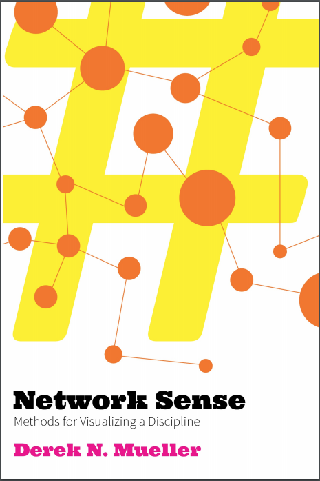 Network Sense: Methods for Visualizing Disciplinary Patterns